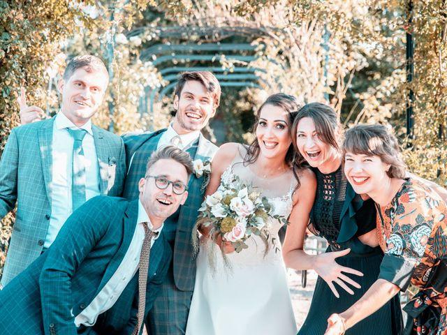 Le mariage de Eric et Fatima à Danne-et-Quatre-Vents, Moselle 61