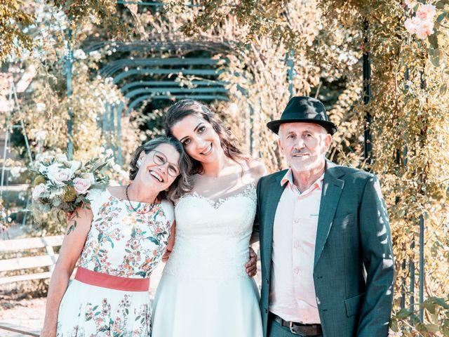 Le mariage de Eric et Fatima à Danne-et-Quatre-Vents, Moselle 63