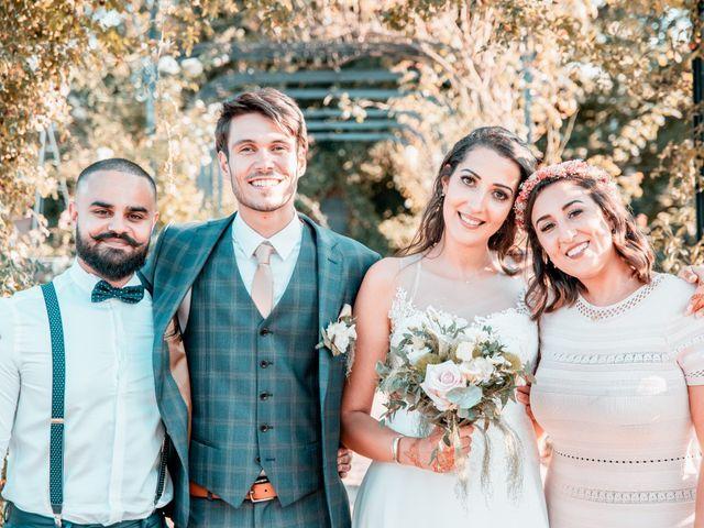 Le mariage de Eric et Fatima à Danne-et-Quatre-Vents, Moselle 66