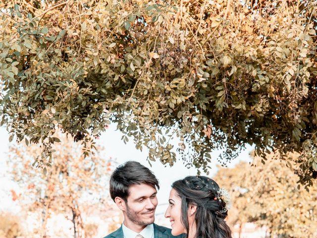 Le mariage de Eric et Fatima à Danne-et-Quatre-Vents, Moselle 84