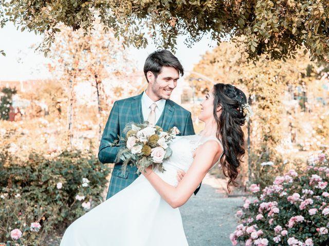 Le mariage de Eric et Fatima à Danne-et-Quatre-Vents, Moselle 85