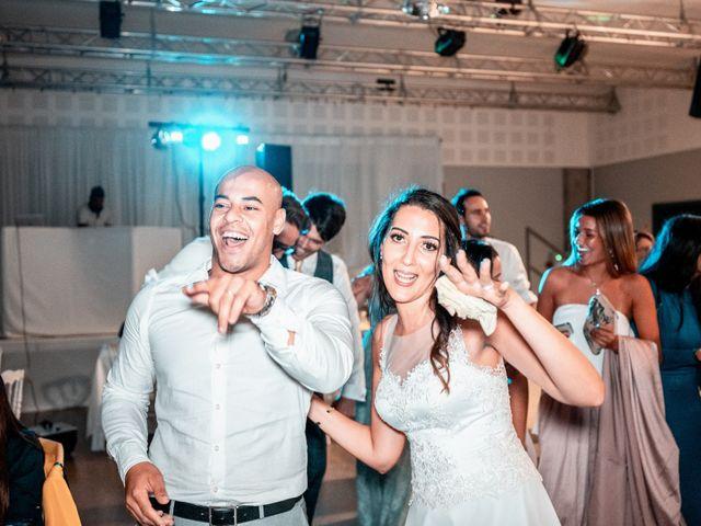 Le mariage de Eric et Fatima à Danne-et-Quatre-Vents, Moselle 91