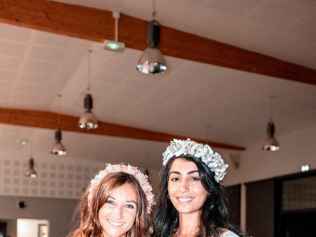 Le mariage de Eric et Fatima à Danne-et-Quatre-Vents, Moselle 95