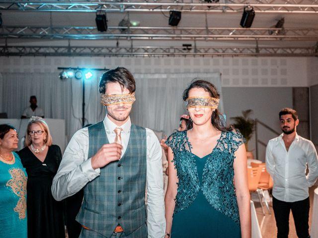 Le mariage de Eric et Fatima à Danne-et-Quatre-Vents, Moselle 101