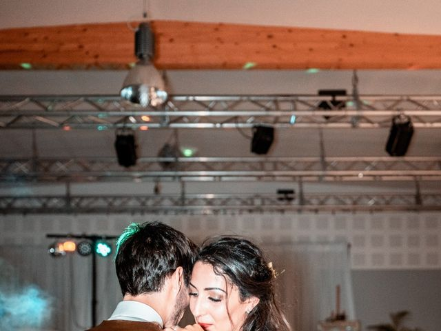 Le mariage de Eric et Fatima à Danne-et-Quatre-Vents, Moselle 102