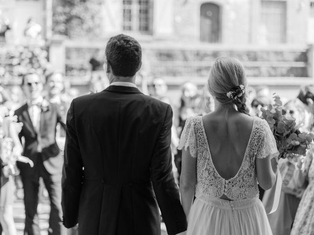 Le mariage de Pierre et Hortense à Labastide-Beauvoir, Haute-Garonne 35