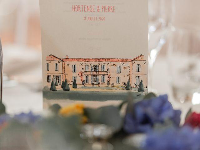 Le mariage de Pierre et Hortense à Labastide-Beauvoir, Haute-Garonne 45