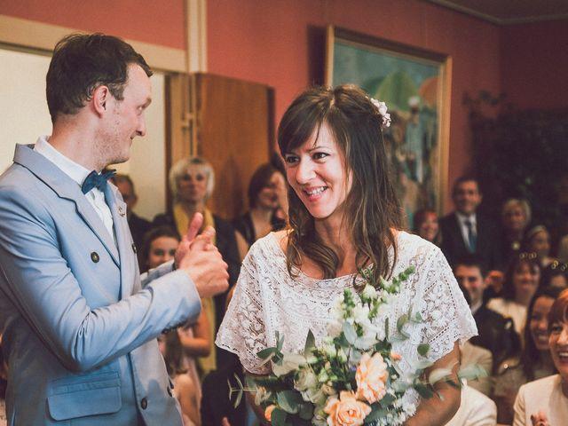 Le mariage de Germain et Sandra à Deauville, Calvados 19