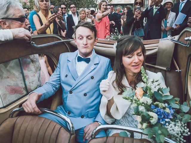 Le mariage de Germain et Sandra à Deauville, Calvados 23