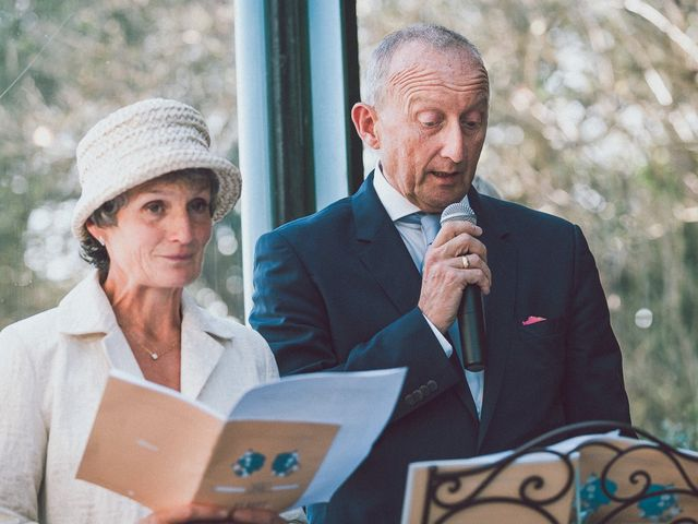 Le mariage de Germain et Sandra à Deauville, Calvados 34