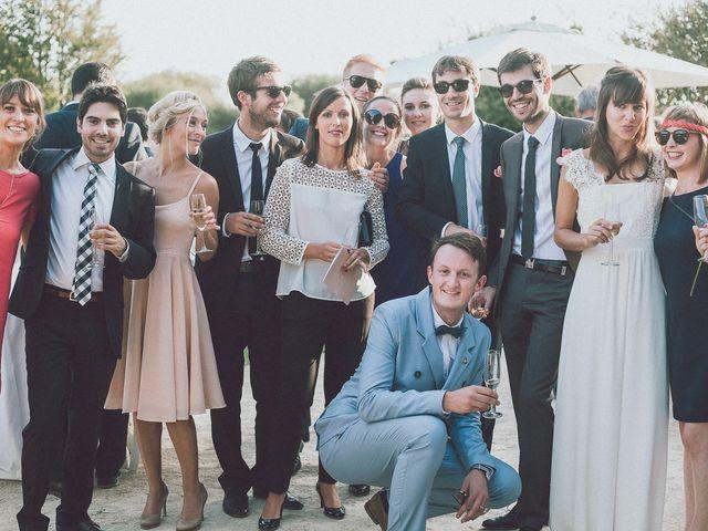 Le mariage de Germain et Sandra à Deauville, Calvados 47
