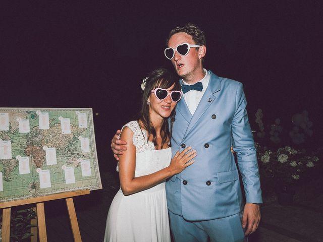 Le mariage de Germain et Sandra à Deauville, Calvados 60