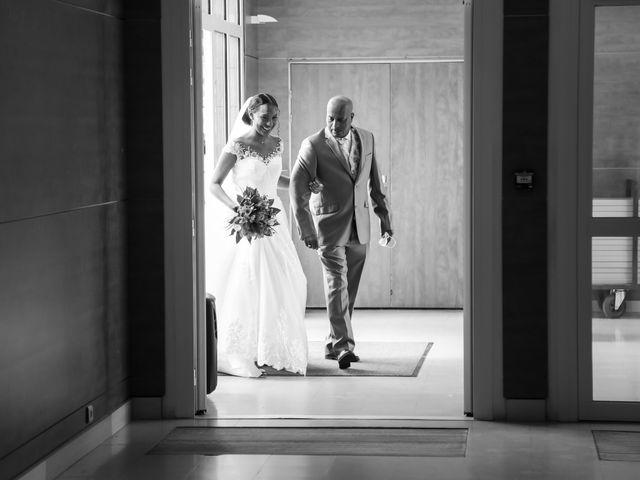 Le mariage de David et Ludmilla à Élancourt, Yvelines 19