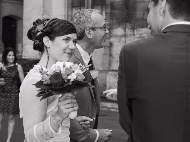 Le mariage de Pierre-Henri et Lisa à Angoulême, Charente 8