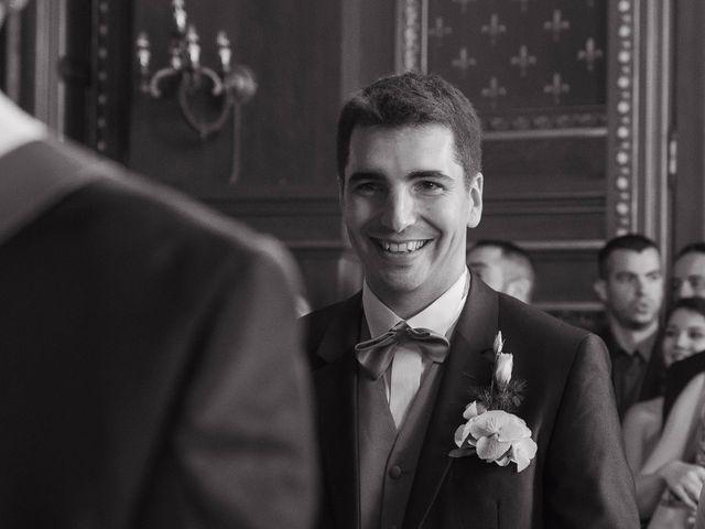 Le mariage de Pierre-Henri et Lisa à Angoulême, Charente 9