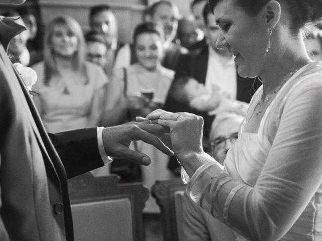 Le mariage de Pierre-Henri et Lisa à Angoulême, Charente 13