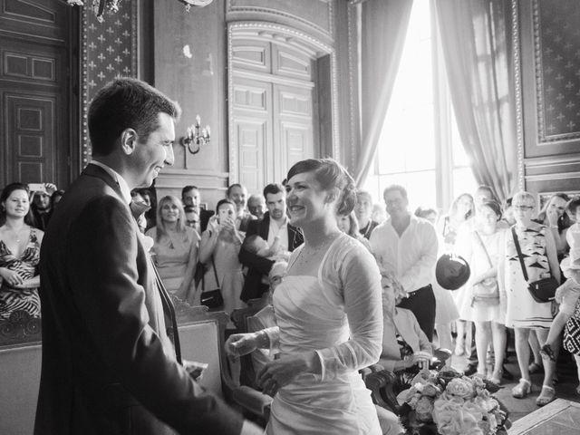 Le mariage de Pierre-Henri et Lisa à Angoulême, Charente 14