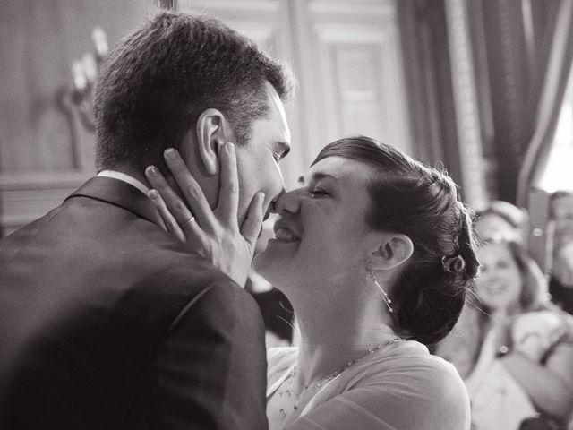 Le mariage de Pierre-Henri et Lisa à Angoulême, Charente 1