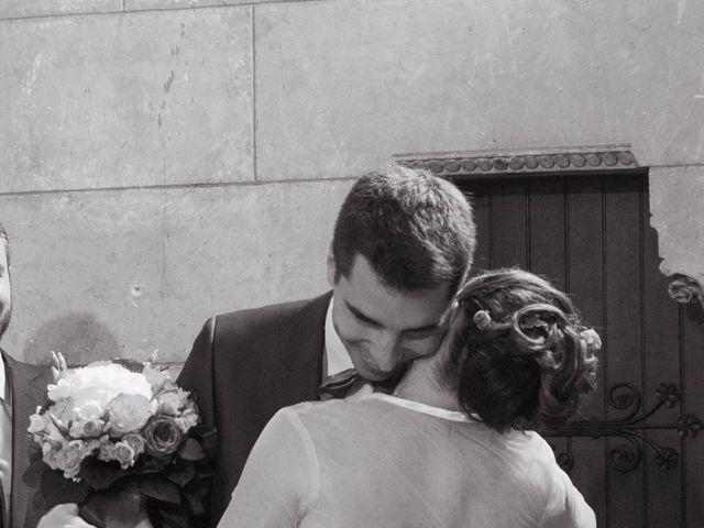 Le mariage de Pierre-Henri et Lisa à Angoulême, Charente 15