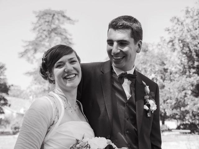 Le mariage de Pierre-Henri et Lisa à Angoulême, Charente 20
