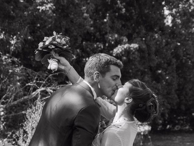 Le mariage de Pierre-Henri et Lisa à Angoulême, Charente 22