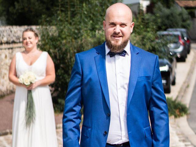 Le mariage de Ludovic et Amélie à Cesson, Seine-et-Marne 7