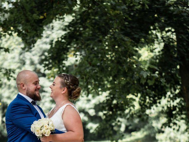 Le mariage de Ludovic et Amélie à Cesson, Seine-et-Marne 8