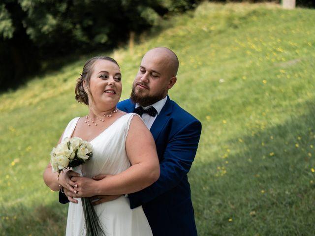 Le mariage de Ludovic et Amélie à Cesson, Seine-et-Marne 10