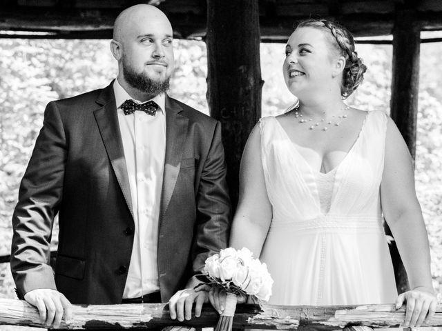 Le mariage de Ludovic et Amélie à Cesson, Seine-et-Marne 12