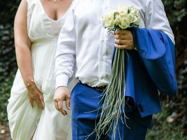 Le mariage de Ludovic et Amélie à Cesson, Seine-et-Marne 13