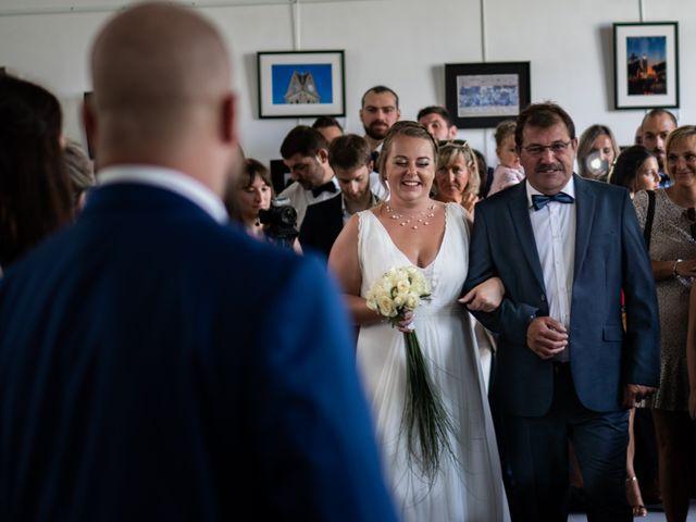 Le mariage de Ludovic et Amélie à Cesson, Seine-et-Marne 15