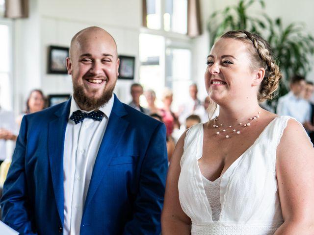 Le mariage de Ludovic et Amélie à Cesson, Seine-et-Marne 16