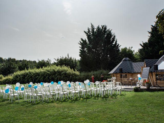 Le mariage de Ludovic et Amélie à Cesson, Seine-et-Marne 19