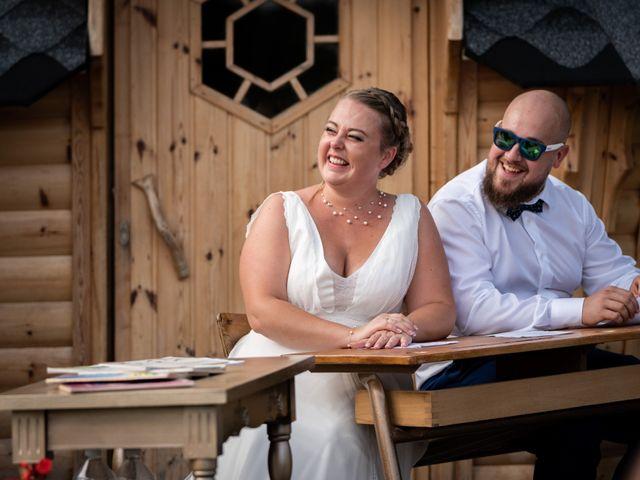 Le mariage de Ludovic et Amélie à Cesson, Seine-et-Marne 27