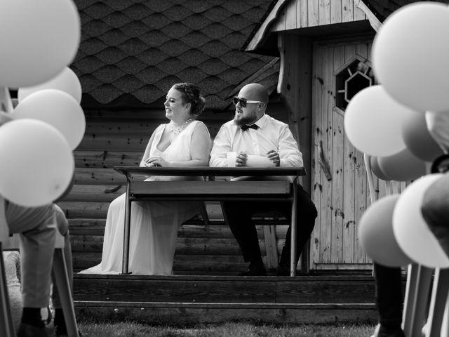 Le mariage de Ludovic et Amélie à Cesson, Seine-et-Marne 28