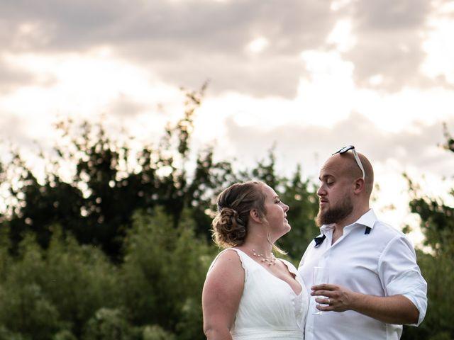 Le mariage de Ludovic et Amélie à Cesson, Seine-et-Marne 35