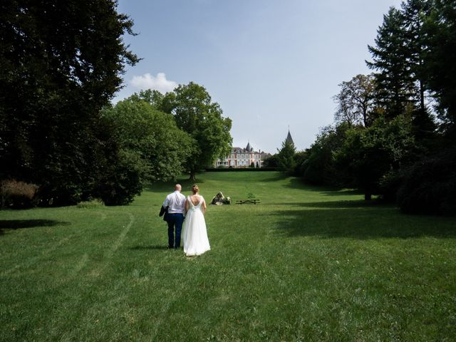 Le mariage de Ludovic et Amélie à Cesson, Seine-et-Marne 14