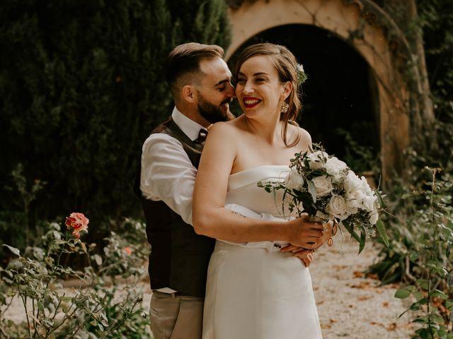 Le mariage de Thomas et Marine à Pierrefeu-du-Var, Var 13