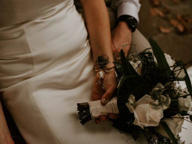 Le mariage de Thomas et Marine à Pierrefeu-du-Var, Var 18