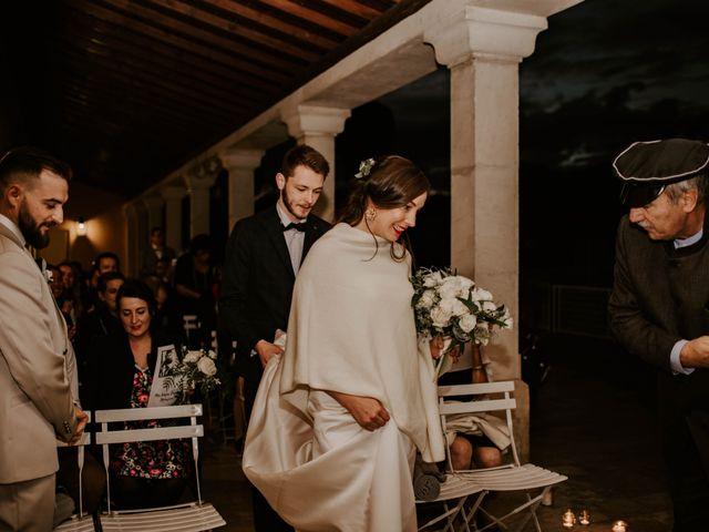 Le mariage de Thomas et Marine à Pierrefeu-du-Var, Var 23