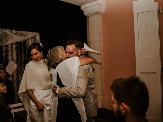 Le mariage de Thomas et Marine à Pierrefeu-du-Var, Var 25