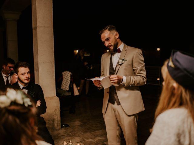 Le mariage de Thomas et Marine à Pierrefeu-du-Var, Var 26