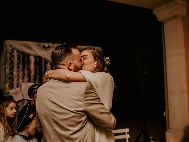 Le mariage de Thomas et Marine à Pierrefeu-du-Var, Var 27