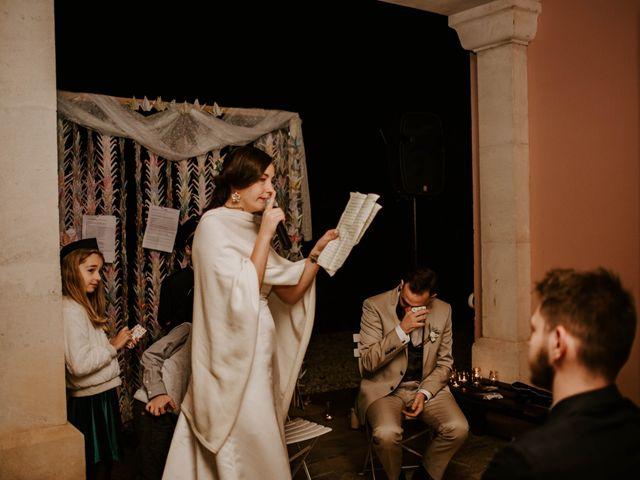 Le mariage de Thomas et Marine à Pierrefeu-du-Var, Var 28