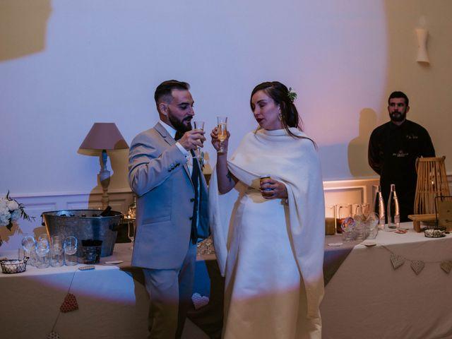 Le mariage de Thomas et Marine à Pierrefeu-du-Var, Var 31