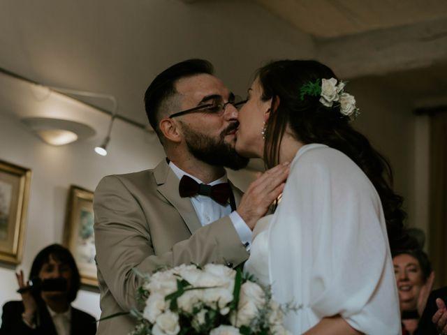 Le mariage de Thomas et Marine à Pierrefeu-du-Var, Var 34