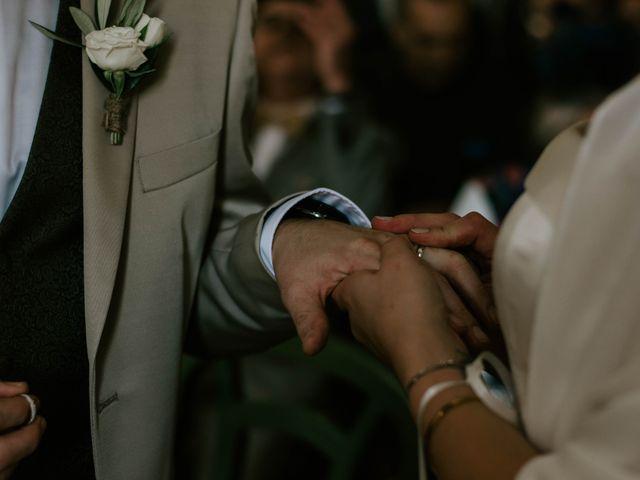 Le mariage de Thomas et Marine à Pierrefeu-du-Var, Var 35