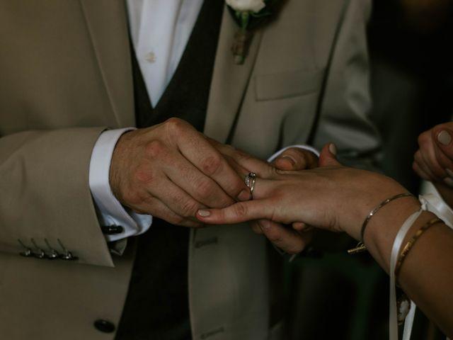 Le mariage de Thomas et Marine à Pierrefeu-du-Var, Var 36