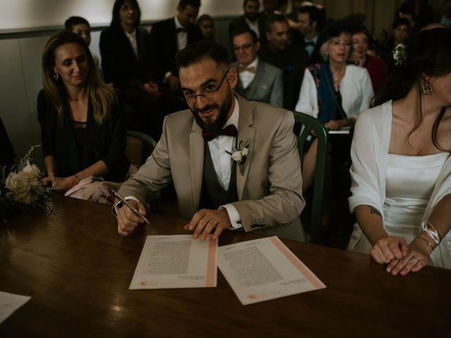 Le mariage de Thomas et Marine à Pierrefeu-du-Var, Var 41