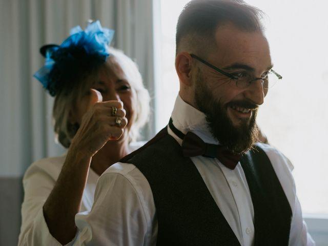 Le mariage de Thomas et Marine à Pierrefeu-du-Var, Var 48